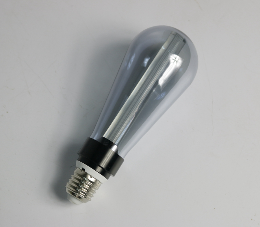 Busterand Punch LED Bulb