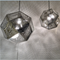 Tom Dixon Etch Modern Chrome Pendant Lamp(4022101)