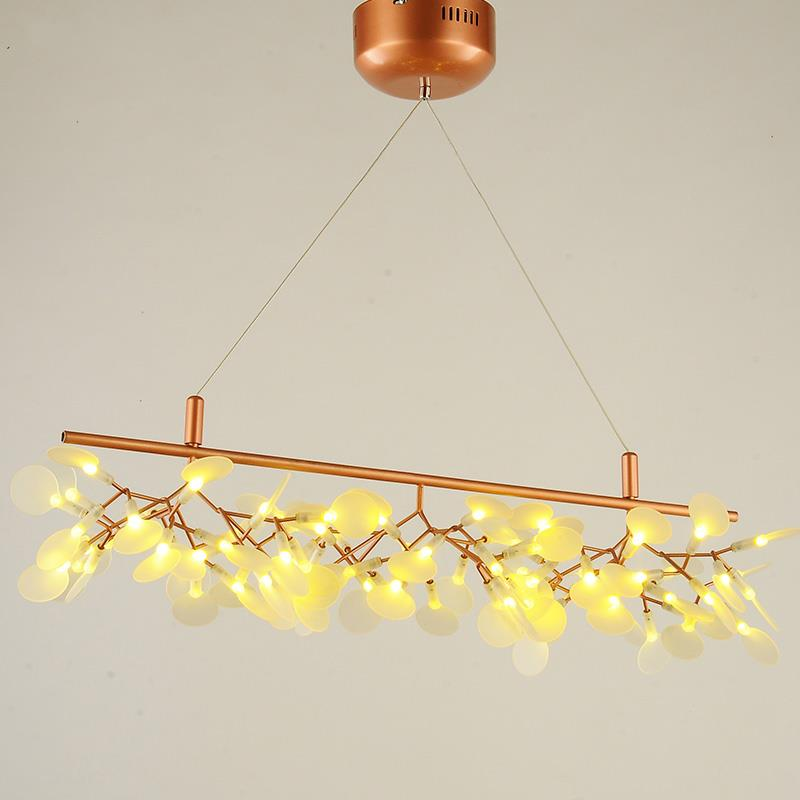 Chandelier Modern Design LED Chandelier Light for Promotional Price (2018645)