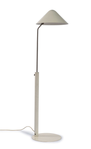 E27 Contemporary Simple Metal Adjustable Height Floor Lamp for Indoor Decoration & Hotel Project