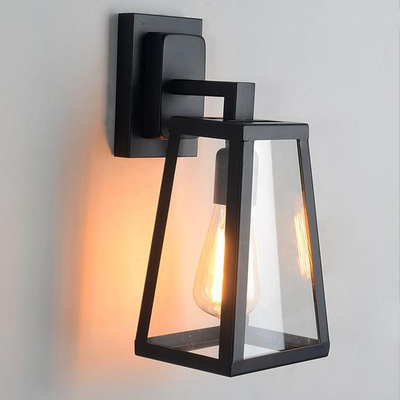 RH Vintage Filament Sconce Wall Lamp
