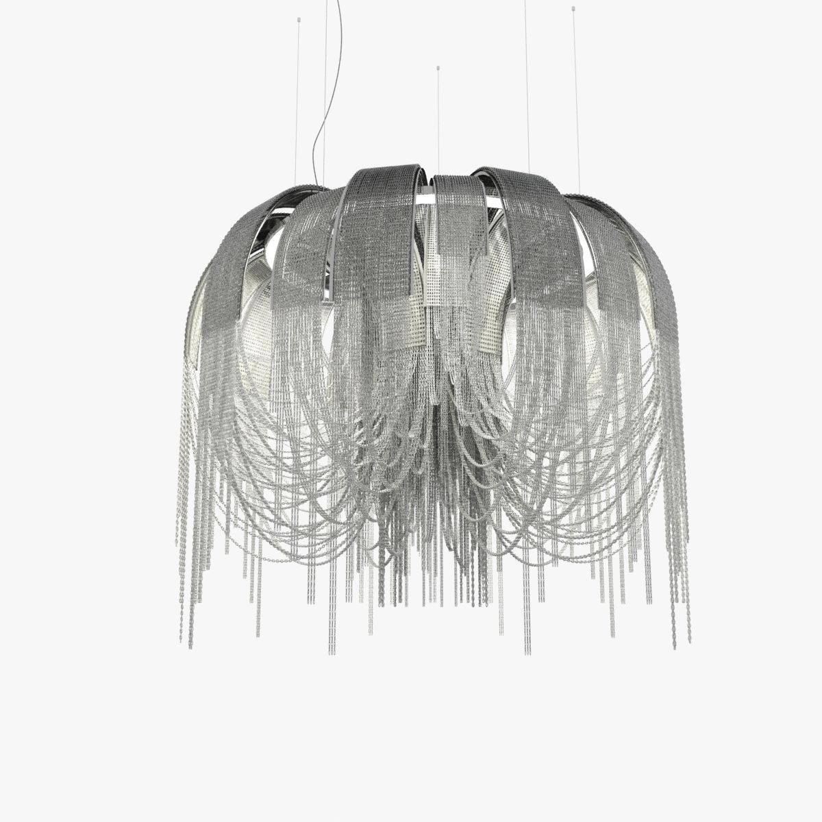 Modern Luxury Chandelier for hotel
