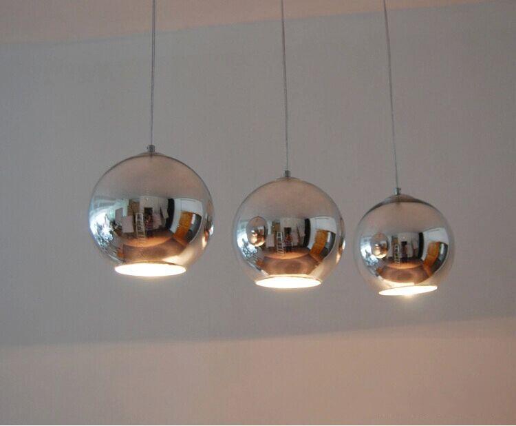 Tom Dixon Copper ball pendant lamp -4026101 (28)