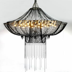 High Quality Hot Sale Modern Hanging Chandelier for Hotel & Home Decoration
