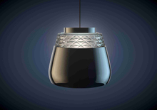 Modern Metal Pendant Lighting With Beautiful Flower Pattern for Homes Decorative
