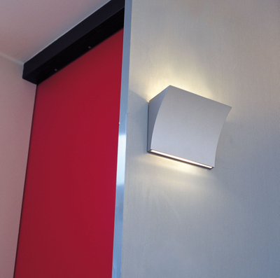 simple style bedside reading wall light